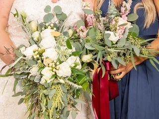 The Enchanted florist 1