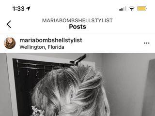 Bombshell Makeovers 4