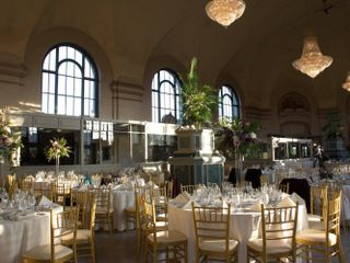 Grand Ballroom at Joliet Union Station 1