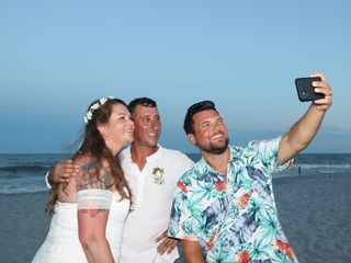 Myrtle Beach Wedding Officiant 3
