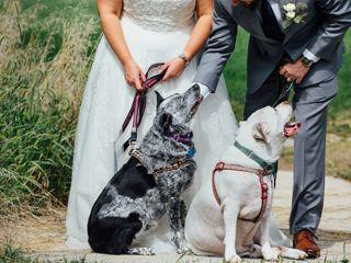 Andrea Bibeault: A Wedding Photojournalist 1