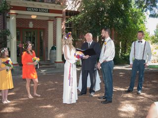A Perfect Ceremony 1