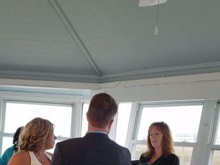 Wedding Knots Tied 3