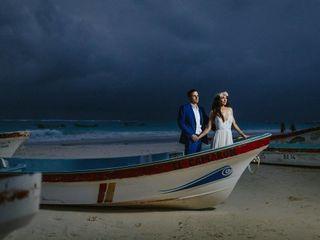 Carolina Lavoignet Wedding Design & Coordination 2