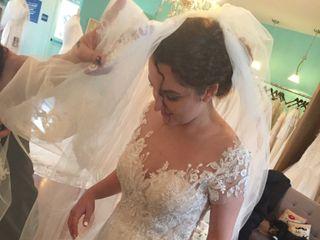 Tiffany's Bridal Boutique 2