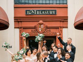 The Treasury on the Plaza 2