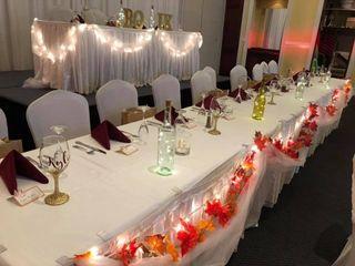 Golden Glow Ballroom 6