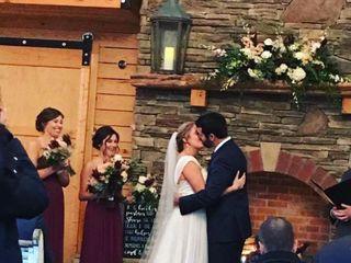 Non-Denominational Wedding Officiants 4