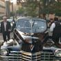 Romantique Double Diamond Limousines 5