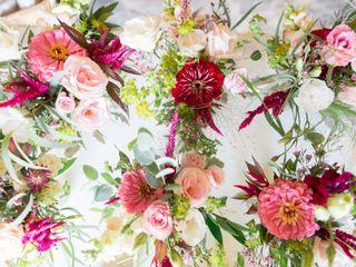English Garden Floral 2