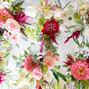 English Garden Floral 16