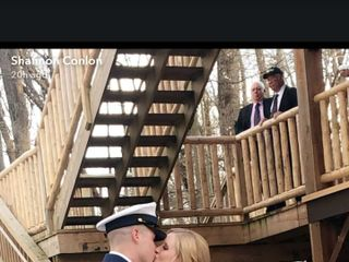The Mohicans Treehouse Resort and Wedding Venue 2
