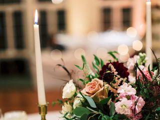 Petals n Bloom: Special Event Florist 7