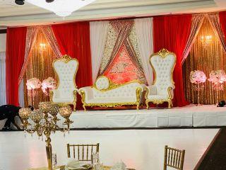 Cherry Blossom Restaurant & Banquet Hall 5