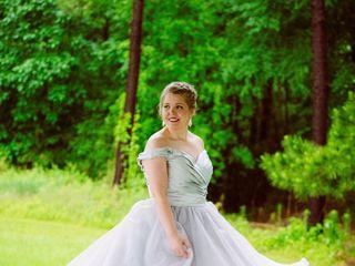 Brides & Tailor 3