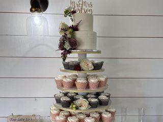 J Designs, A Wedding Flower Boutique 1