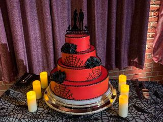 Cakes for Occasions 3