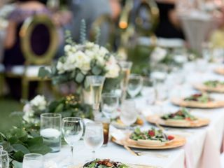 Simply Gourmet Weddings 1