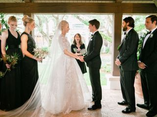 Premier Wedding Pastors JAX 3