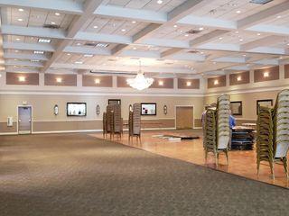 Ten Oaks Ballroom 3