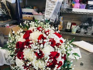 Flower Factory Flowers 5