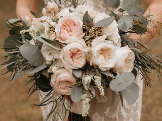 Sweetleaf Floral 2