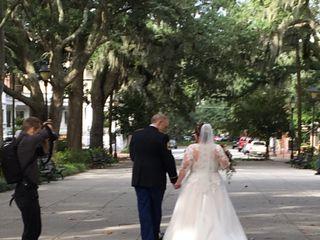 Gazebo Weddings of Savannah 3