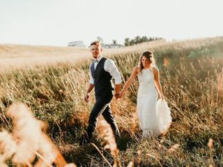 Sonshine Barn Wedding & Event Center 5