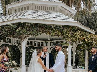 Wedding by Frank 1