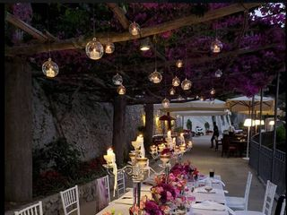 Mr and Mrs Wedding in Italy 4