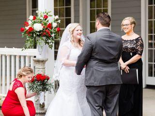 Agape Weddings - Ordained Wedding Officiants 3