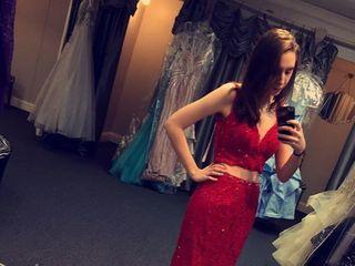 Babette's Gowns 1