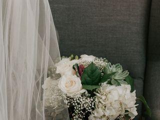 Jennie's Flowers 6