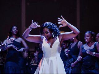 My DFW DJ - Weddings & Events 3