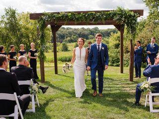 Top Shelf Weddings & Events 1