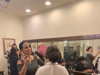 Alicia Digianvittorio Hair & Makeup 1