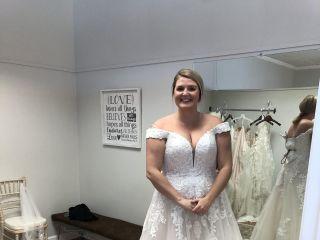 Tie the Knot Bridal Boutique 5