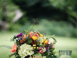 An Enchanted Florist at Skippack Village 3