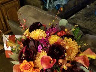 Lehrer's Flowers 2