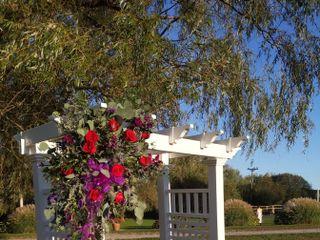 Frey Florist & Greenhouse 1