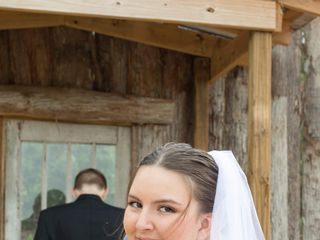 Boots and Veils Weddings and More, LLC 6
