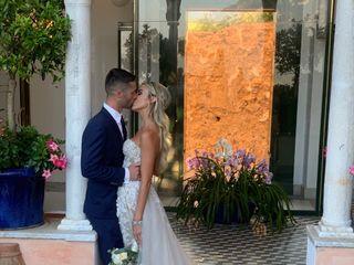 Happy Brides Wedding Planner Sorrento & Amalfi coast 1