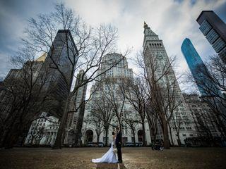 Pavel Shpak. NY Wedding Photography Studio 4