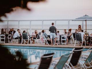 Pelham House Resort 7