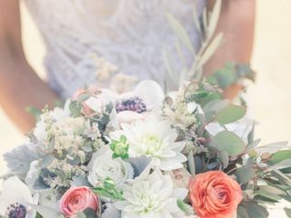 Soirees Southern Events (Planning and Florals) 5
