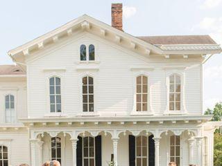 Merrimon-Wynne House 1