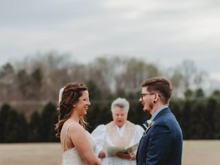 Marriage Officiant, Gail Olberg 5