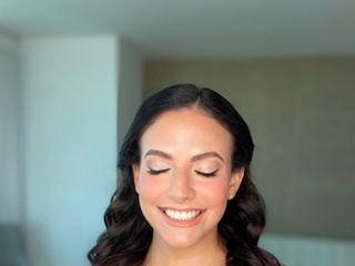 Lovestory Makeup & Hair 2