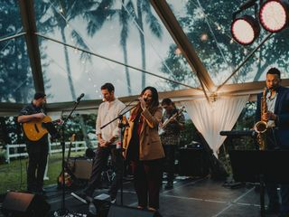 Island Kings Band 2