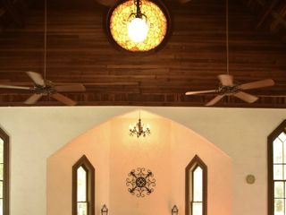 The Historic Andrews Memorial Chapel 4